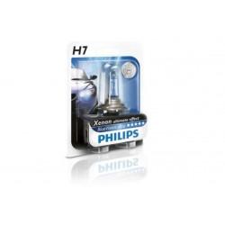 Крушка H7 12V/55W PX26d,BLUE EFFECT