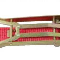 Колан за укрепване на товари -WTL 12метра Super Ergo 550 DAN тресчотка