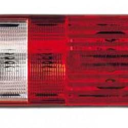 Стъкло стоп ремарке LH/RH, с триъгълен светлоотразител серия 2110