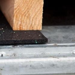 Подложка против плъзгане, малка 30х5cm. /8мм дебелина/
