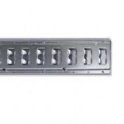 Релса за укрепване за товар ,25 x 140 ,3500ММ