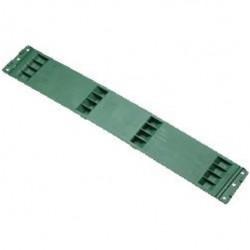Подложка за брезент , сгъваема L=650мм.