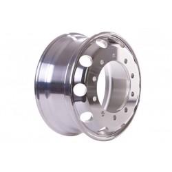 Джанта алуминиева за камион и ремарке 22,5x9,00 с 10 отвора, ET175 Fi281