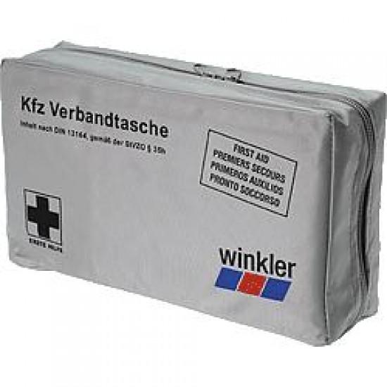 Аптечка със срок на годност (МЕКА) DIN 13164/Germany-