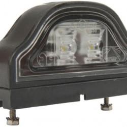 Осветител номер диоден 12/21V-1.0m P&R кабел