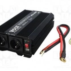 Преобразувател на тока 150/300W 24/230V