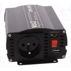 Преобразувател на тока 350/500W 24/230V