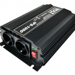 Преобразувател на тока 700/1000W 24/230V