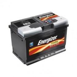 Акумулатор ENERGIZER 77AH/780A - L278xW175xH190