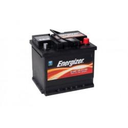 Акумулатор УСИЛЕН ENERGIZER 66 Ah SHD 510 А - L278xW175xH190 -