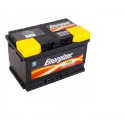 Акумулатор  УСИЛЕН ENERGIZER 88 Ah SHD 680 А - L353xW175xH190-