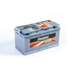 Акумулатор ENERGIZER 140 Ah / 800 А - L513xW189xH223  -