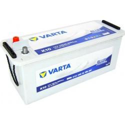 Акумулатор VARTA SILVER 180AH / 1000A - L513 x W223 x H223