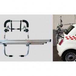 Стойка универсална за 2 велоспиеда за заден капак (стоящи)