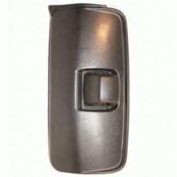 Огледало основно RH с нагревател, II 435x215mm.-Mercedes-Benz Atego/Axor 04-