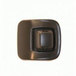 Огледало широкоъгълно RH / LH с нагревател, IV 24V,R300,215x199mm; MERCEDES-BENZ ATEGO 2(04- ) AXOR 2(04- )