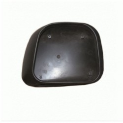 Капак за огледало широкоъгълно LH ; SCANIA 4 - series (98-)