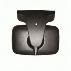 Тротоарно огледало с нагревател, V LH/RH, 24V,R300,275x175mm-, Iveco Stralis '06>-