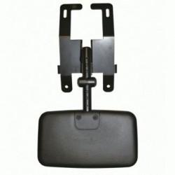 Огледало предно виждане със стойка,RVI MAGNUM '92>,R300,610x319mm