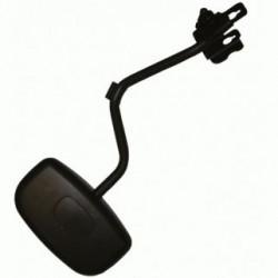 Огледало предно виждане RH, VI с рамо, за ниска кабина, 720mm,Volvo FH/FM, R300,267x155mm-