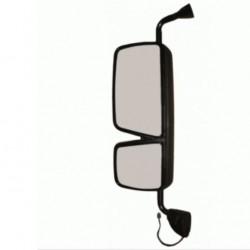 Огледало основно двойно LH с нагревател и ел. управление, II + IV Хром,24V,890x330mm - Mercedes-Bеnz MP2>'08-