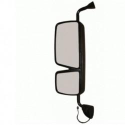 Капак за огледало основно двойно, голямо  LH Mercedes-Benz MP2 >'08 -