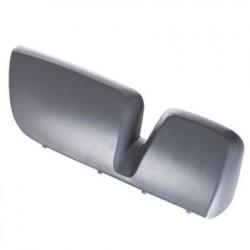 Капак за огледало основно двойно, голямо  LH СИВ; MERCEDES-BENZ ACTROS MP2 / MP3(09- )