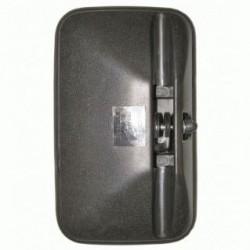 Огледало основно единично RH/LH, II R1800,305x185mm; MERCEDES-BENZ O 301(86-87) OH Series(95- )