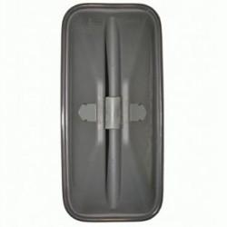 Огледало основно RH/LH, II R1800,438x205mm- Iveco Supercargo/Pegaso-