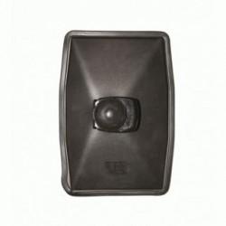 Огледало основно RH / LH с нагревател, II 24V,R1200,310x215mm -Volvo Nrange/F >'85-