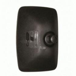 Стъкло огледало основно с нагревател RH / LH, II R1800,234x144mm -Mercedes-Benz 207D-410-