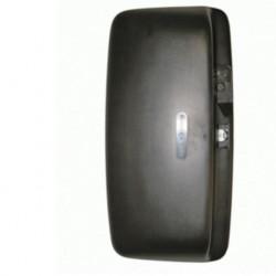 Огледало основно RH / LH с нагревател, II 24V,R1800,430x218mm -Mercedes-Benz SK('88-'90)-