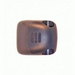 Огледало широкоъгълно RH/LH R300,200x189mm -Iveco Stralis>06-