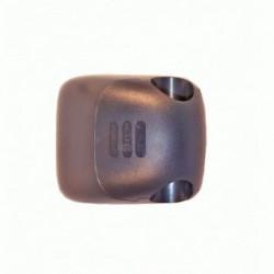 Капак за огледало широкоъгълно RH / LH тънки щипки, малко 157х150х45, IV -Iveco EuroCargo/EuroTech/EuroStar/Stralis-