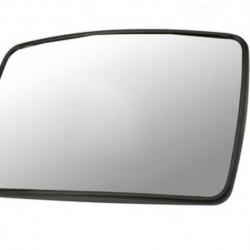 Тротоарно огледало, V LH/RH, MAN, 24V,240x156mm -MAN -