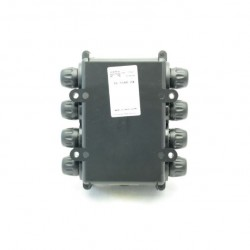 Кутия разклонителна за инсталация 8 връзки