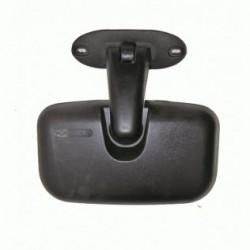 Тротоарно огледало, V LH/RH, R300,290x170mm; DAF LF 45(06- ); RENAULT TRUCKS Premium 2(00-07)