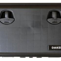 Кутия за инструменти JUST с 2 ключалки, max 50 kg, 127 lt, 826х500х470