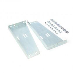 Стойка за кутия за инструменти хоризонтална JUST 81104-06