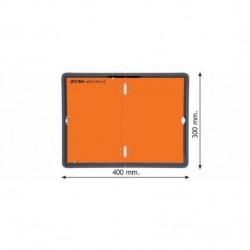 Табела ADR Сгъваема-Вертикална-Алуминиева