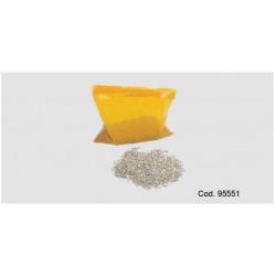Абсорбиращ материал за масла и химикали  1 кг