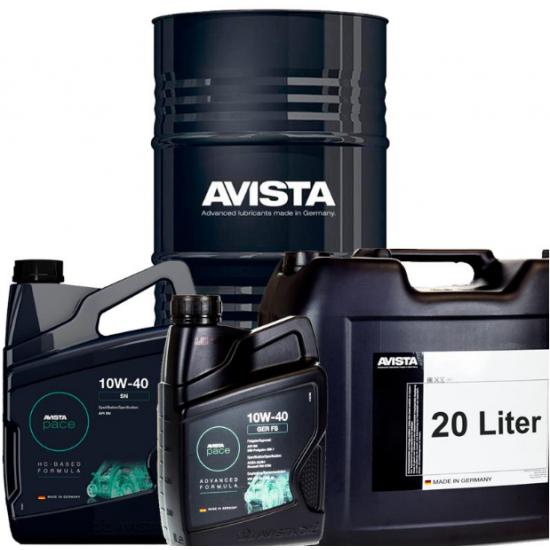 Масло диференциално 20 литра AVISTA PEER EVO 75W90 GL5, 75W90