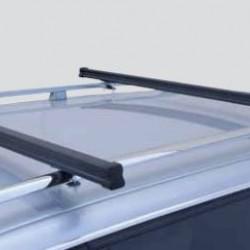 Греди универсални за таван алуминиеви, с рейлинг, регулируеми 825-124--50кг.