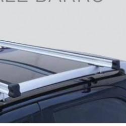 Греди универсални за таван алуминиеви, усилени за таван с дължина 135см.--Капацитет: 75кг.