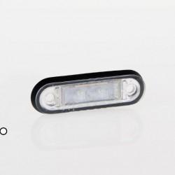 Габарит универсален диоден с бяла светлина-