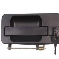 Дръжка врата RH с патрон -Mercedes-Benz Actros/Axor/Atego-
