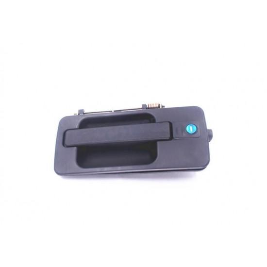 Дръжка врата LH с патрон -Mercedes-Benz Actros/Axor/Atego-