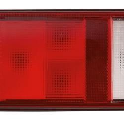 Стъкло стоп 6-секционен серия 2070