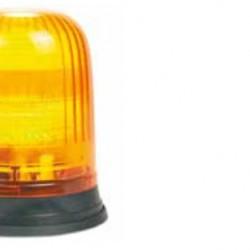Стъкло маяк ксенонов оранжево серия 445