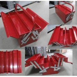 Кутия за инструменти 5 отделения